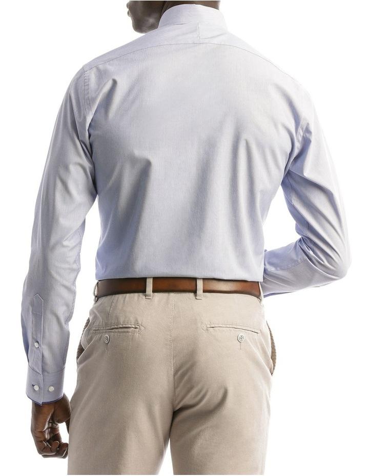 Bexhill Micro-Stripe Shirt image 3