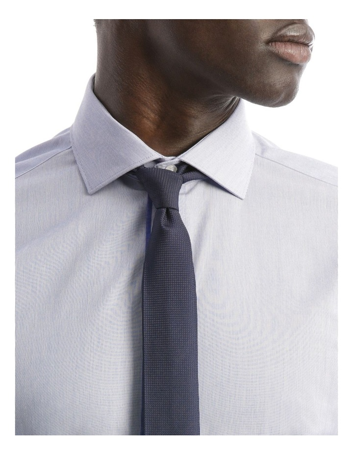 Bexhill Micro-Stripe Shirt image 4