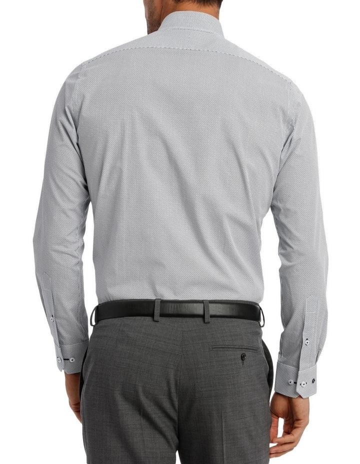 Portsmouth Print Cotton Shirt image 3