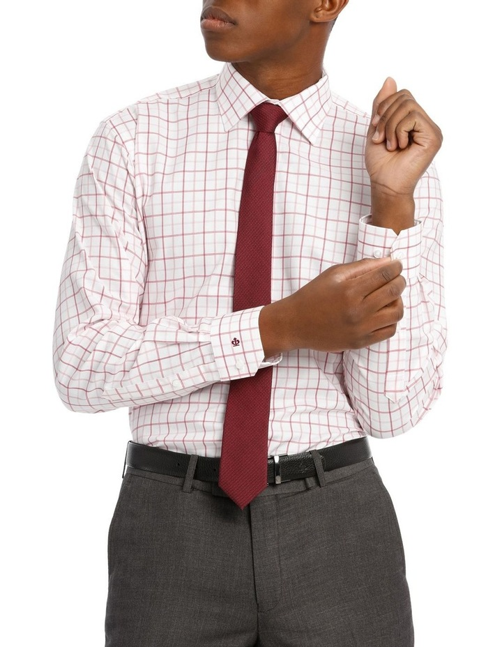 Solent Dobby Check Shirt image 1