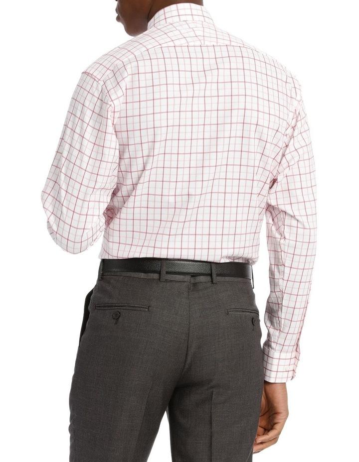 Solent Dobby Check Shirt image 3