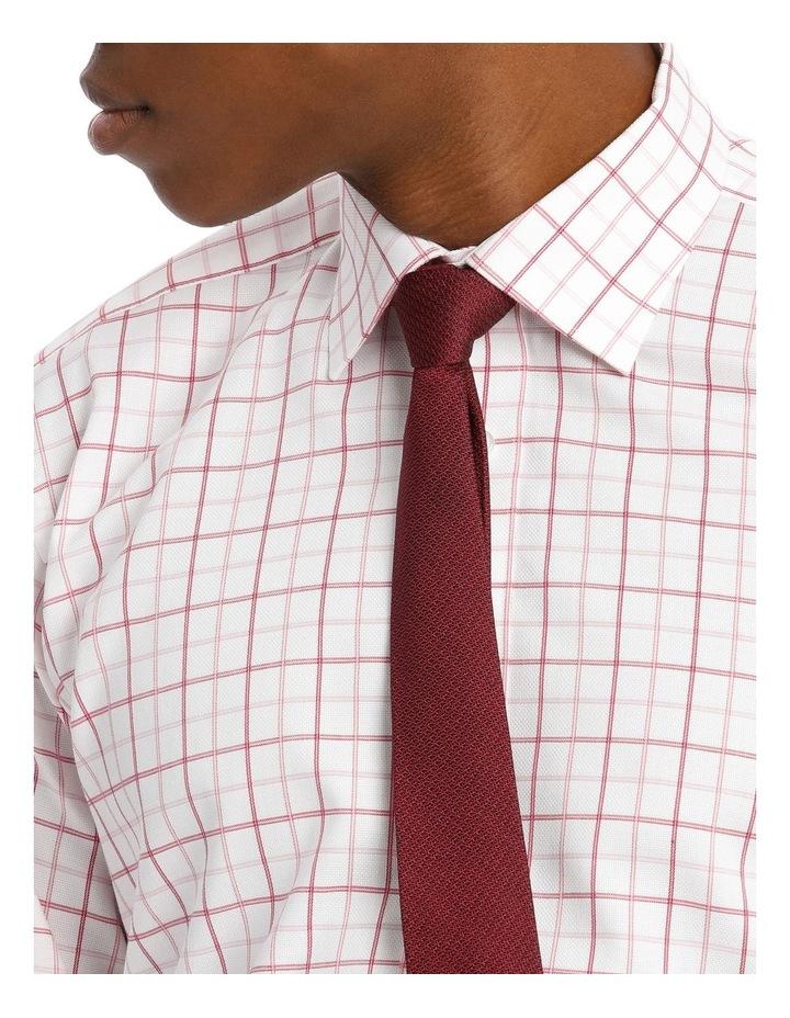 Solent Dobby Check Shirt image 4
