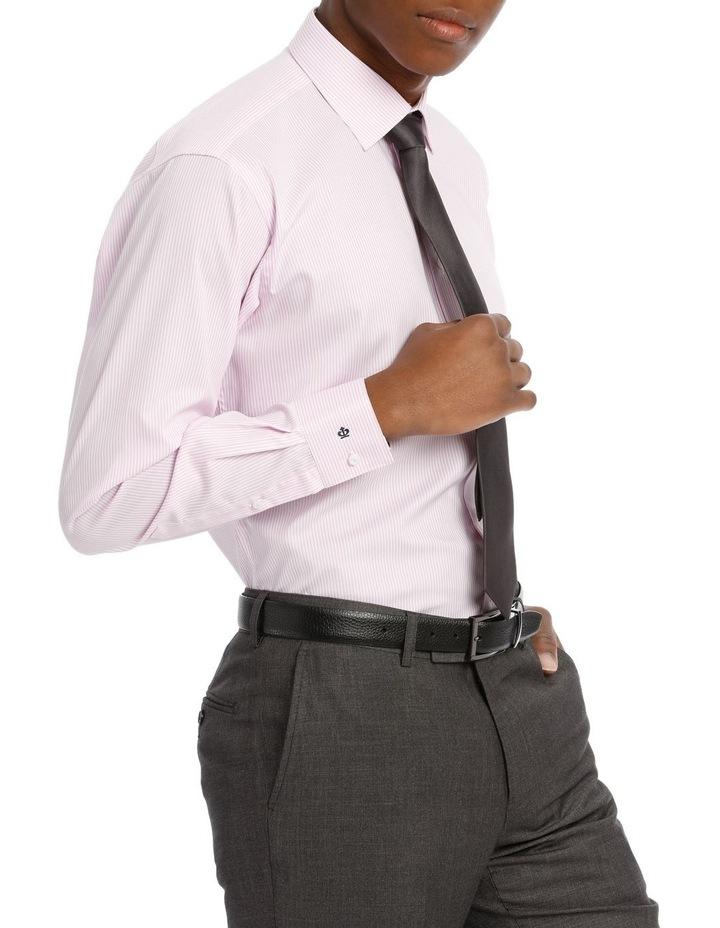 """Performance"" Southhampton Stripe Shirt image 2"