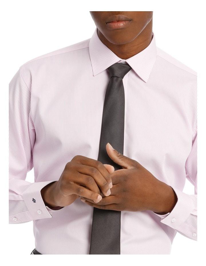 """Performance"" Southhampton Stripe Shirt image 4"