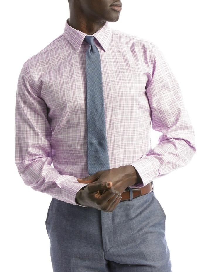 Kingsbury Check Business Shirt image 1