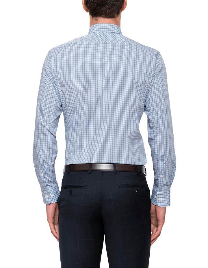 Kingsbury Check Business Shirt image 3