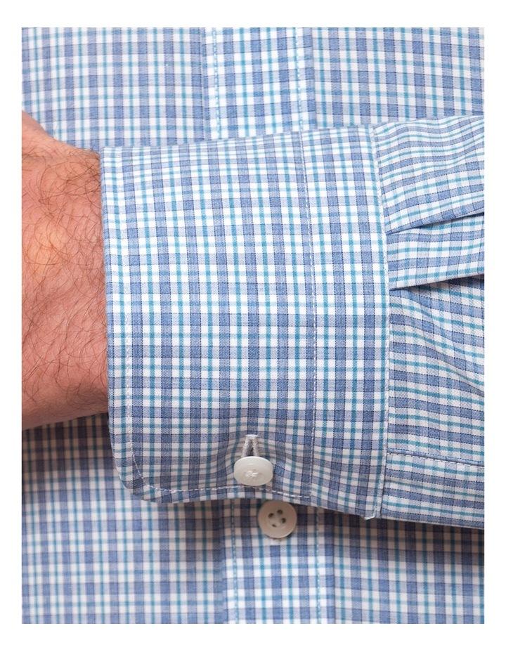 Kingsbury Check Business Shirt image 4
