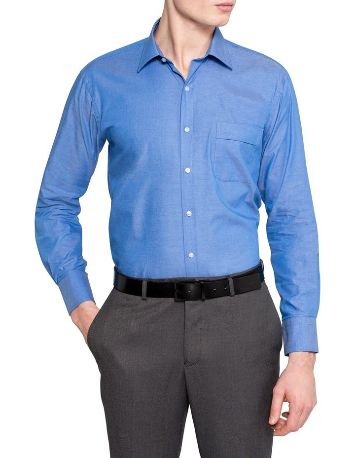 PINPOINT OXFORD BUSINESS SHIRT image 2