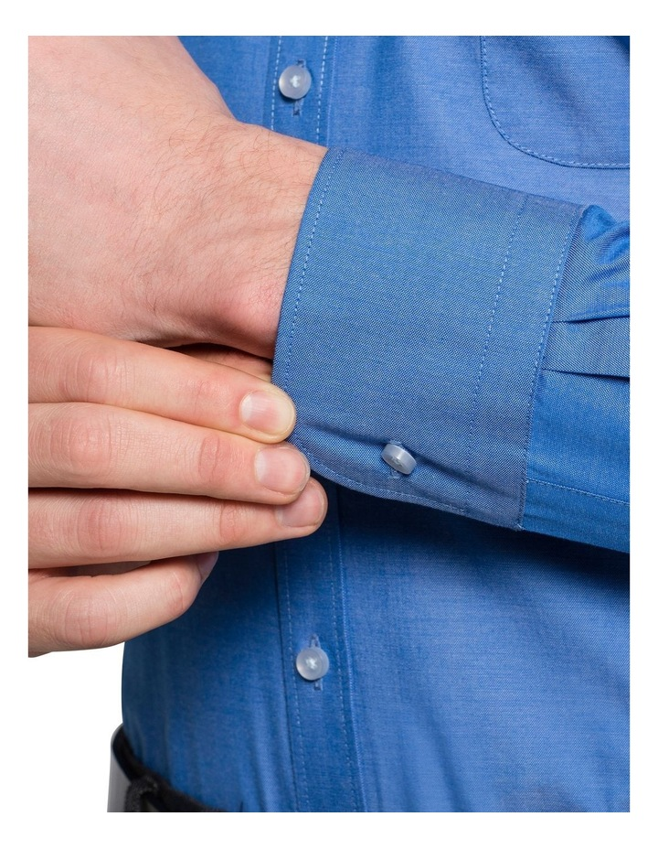 PINPOINT OXFORD BUSINESS SHIRT image 4