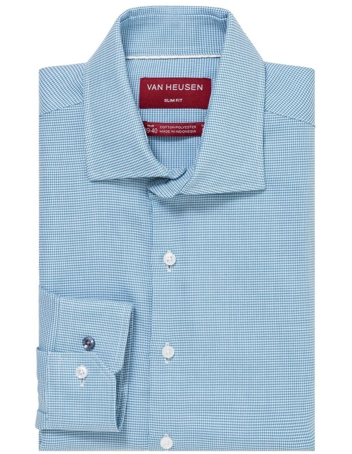 PUPPYTOOTH JACQUARD BUSINESS SHIRT image 1