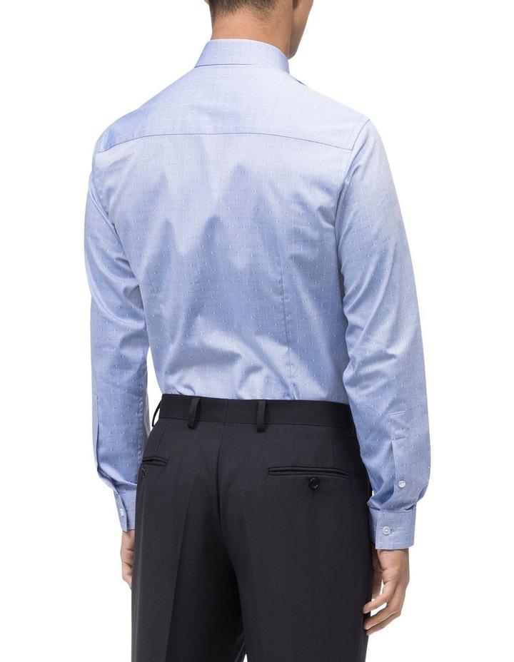 Oxford Circle Dobby Business Shirt image 3