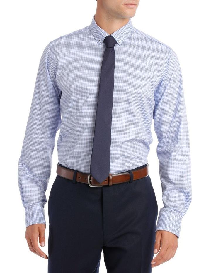 Harris Check Business Shirt image 1