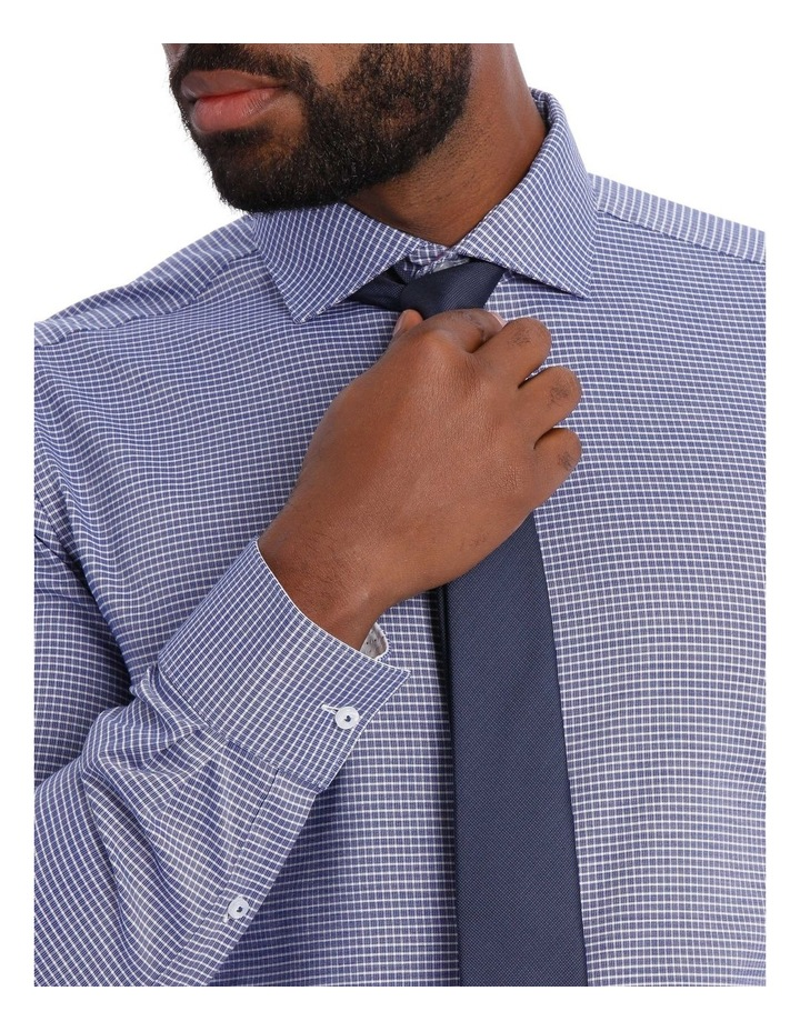 Corgaff Check Business Shirt image 4