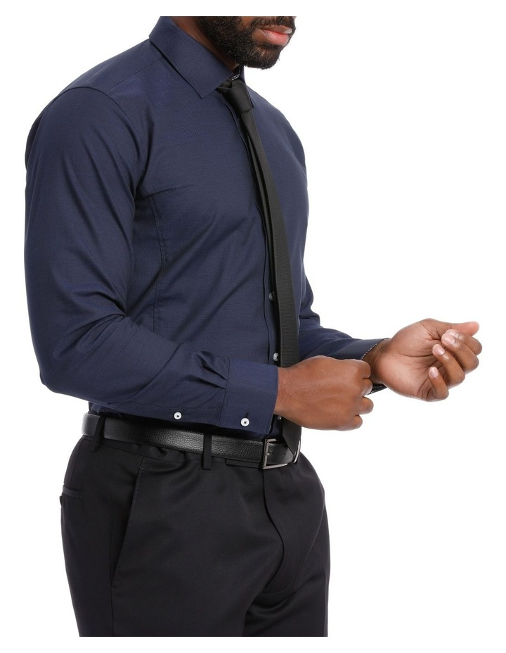 Rum Isle Semi-Solid Business Shirt image 2