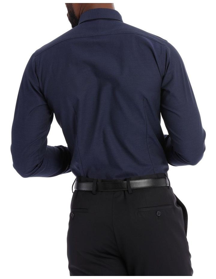 Rum Isle Semi-Solid Business Shirt image 3