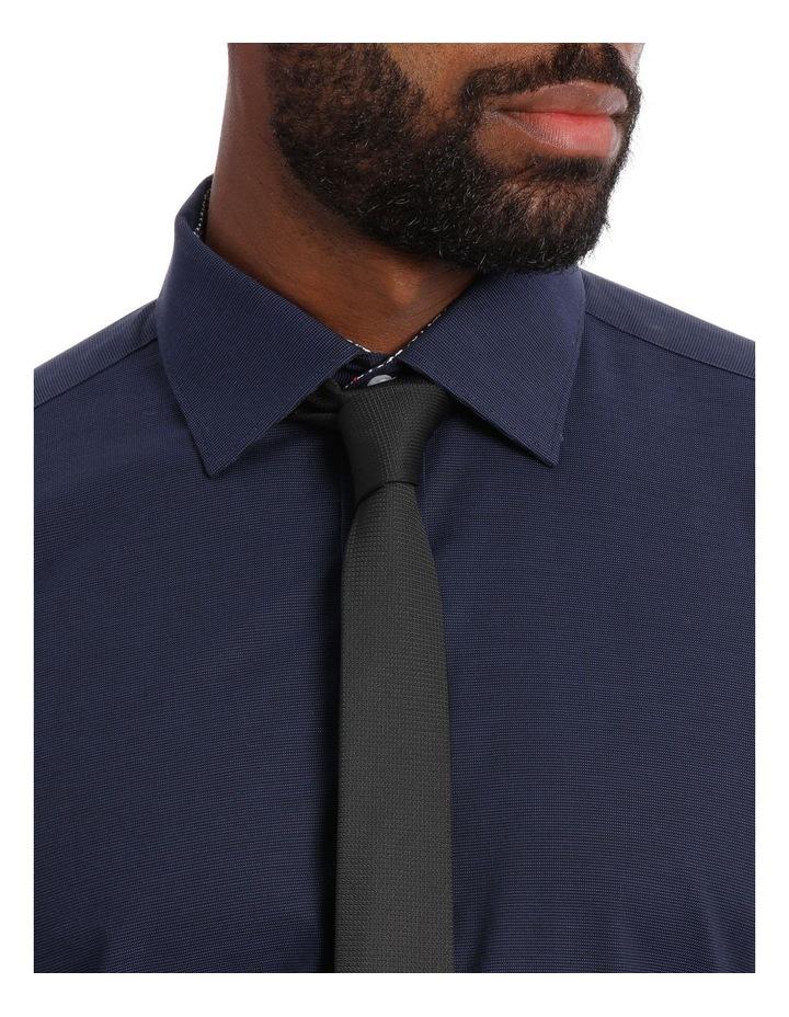 Rum Isle Semi-Solid Business Shirt image 4