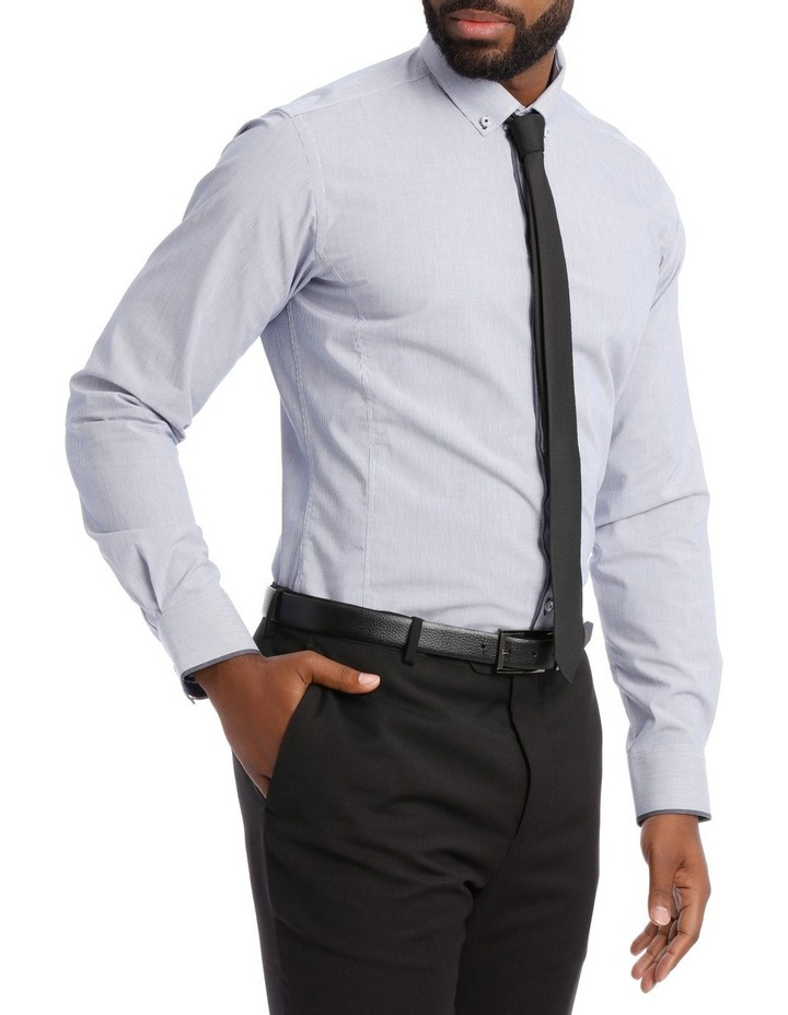 Huntley Stripe Business Shirt image 2