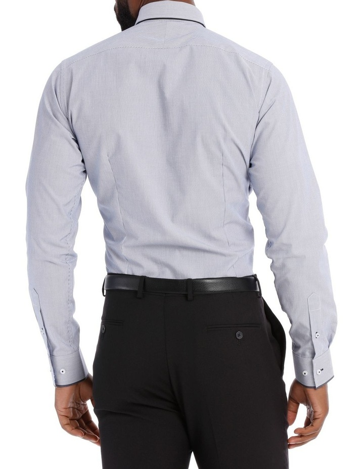 Huntley Stripe Business Shirt image 3