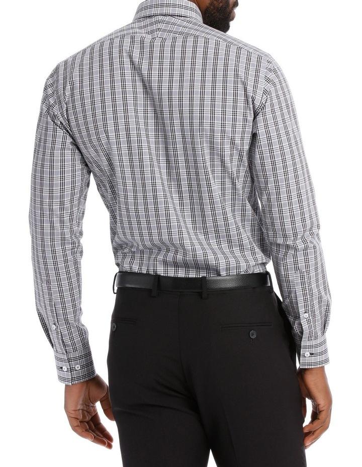 Cawdor Check Business Shirt image 3