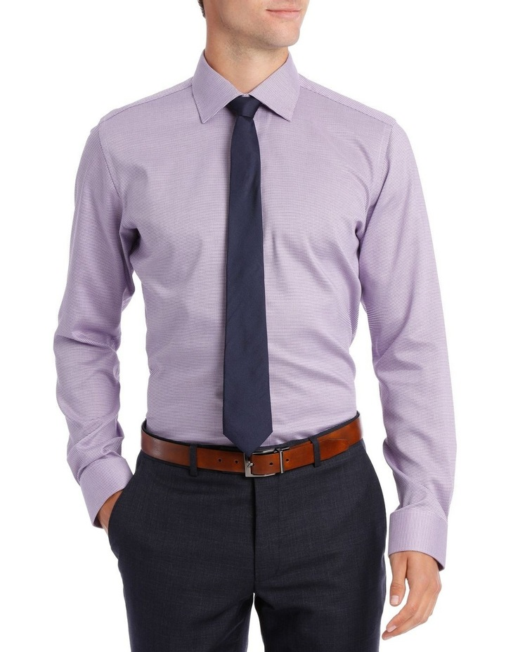 Inverness Dobby Business Shirt image 1