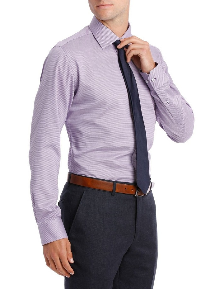 Inverness Dobby Business Shirt image 2