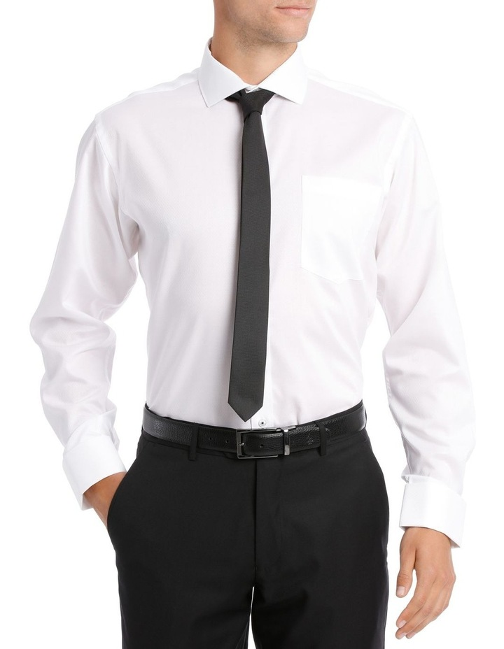 OBAN DOBBY BUSINESS SHIRT image 1