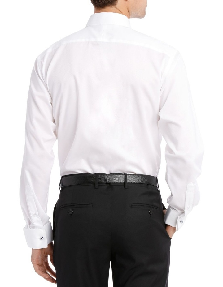 OBAN DOBBY BUSINESS SHIRT image 3