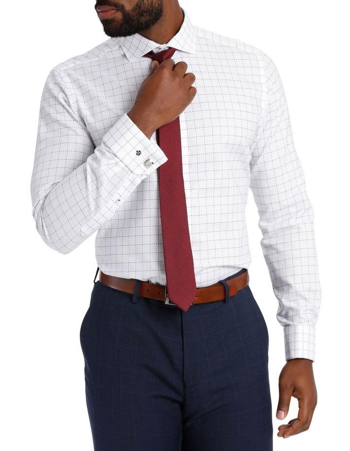 Colonsay Check Business Shirt image 1