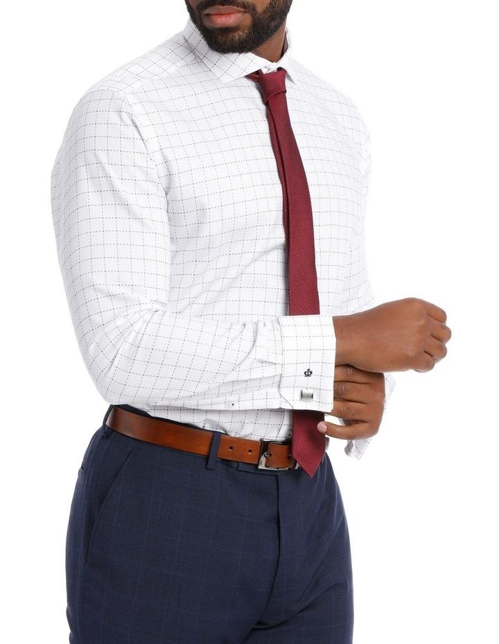 Colonsay Check Business Shirt image 2