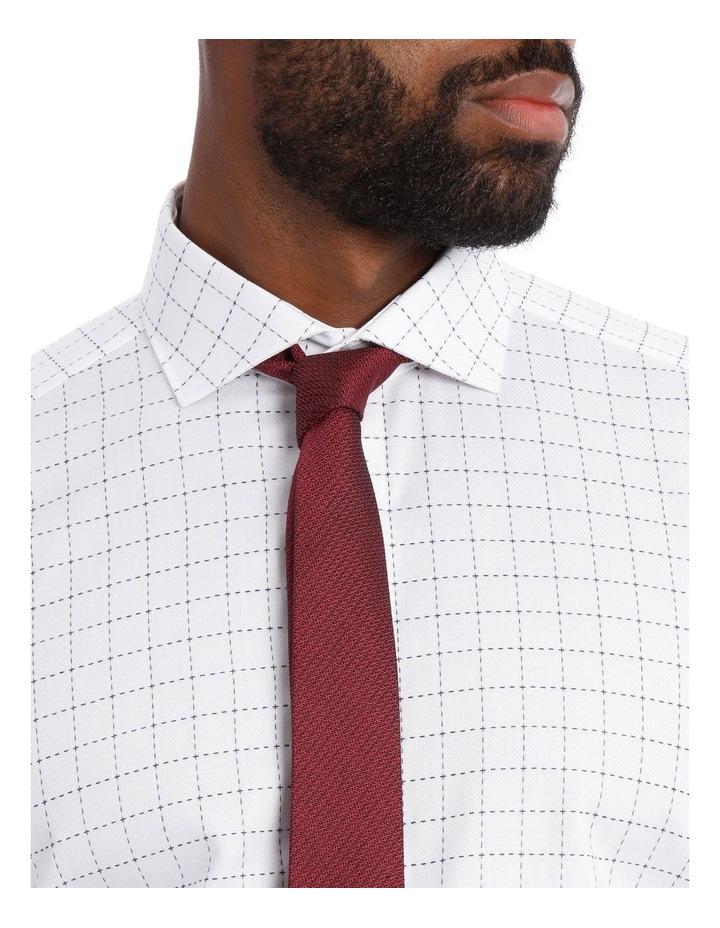 Colonsay Check Business Shirt image 4