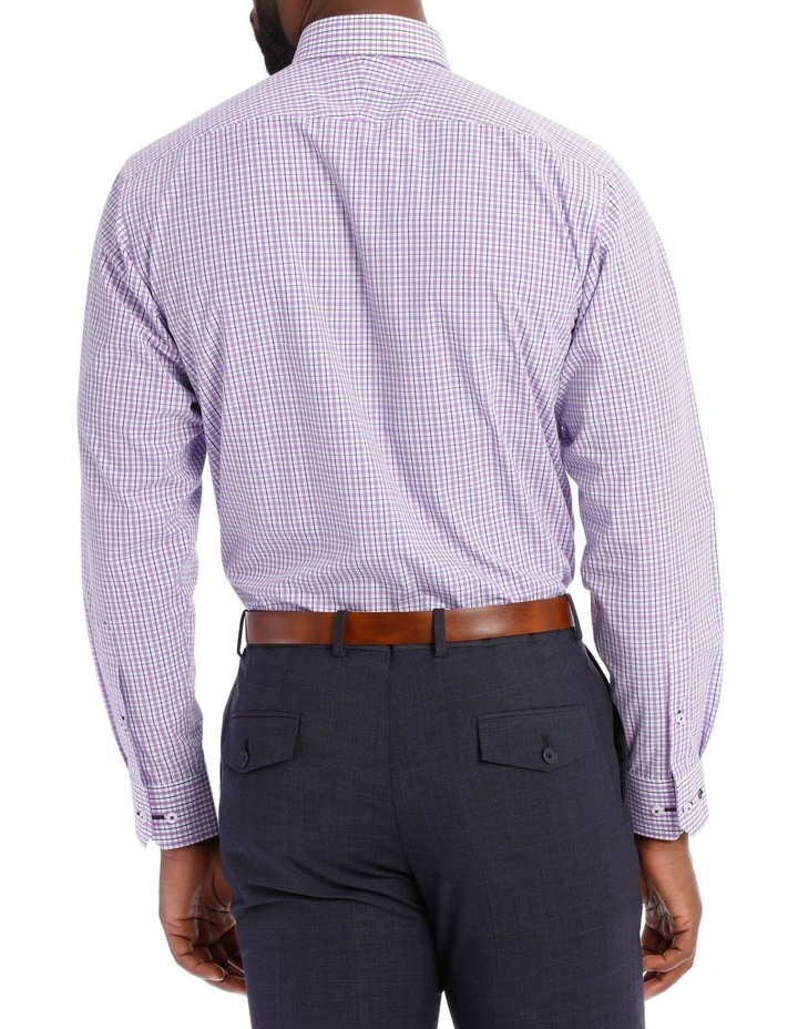 Perthshire Check Business Shirt image 3