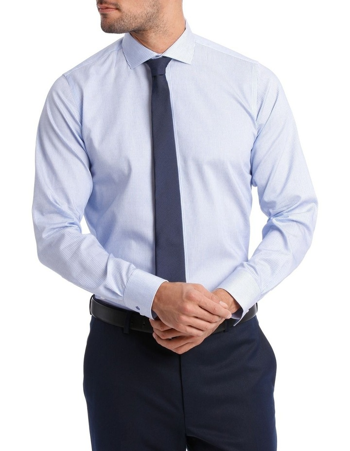 Selkirk Stripe Business Shirt image 1