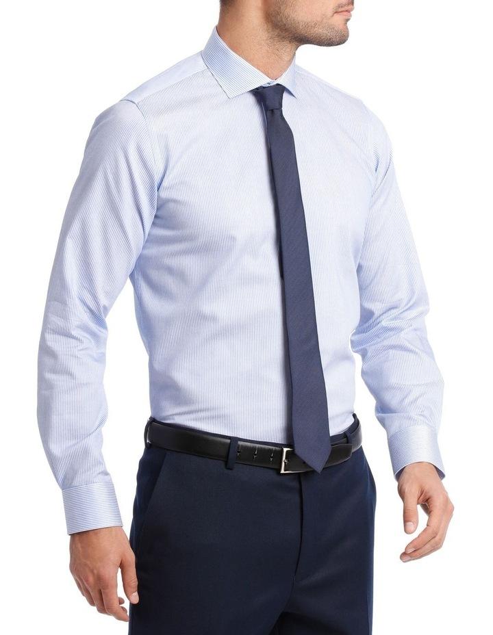 Selkirk Stripe Business Shirt image 2