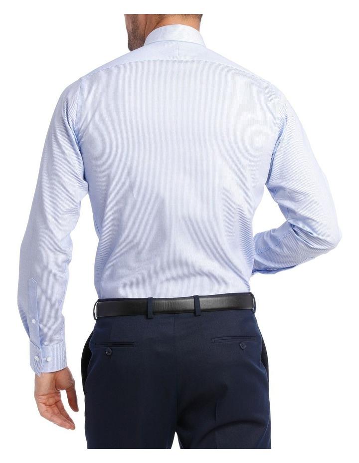 Selkirk Stripe Business Shirt image 3