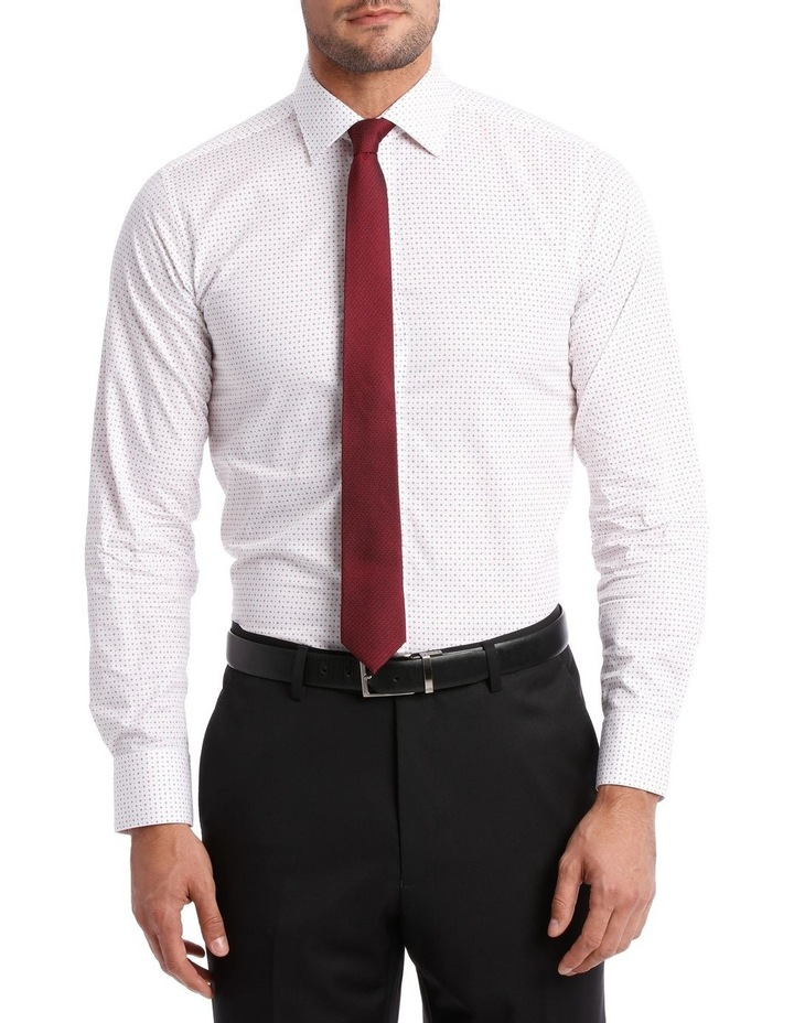 ROMANOV PRINT BUSINESS SHIRT image 1