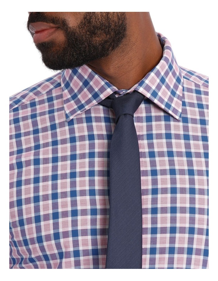 Romanov Check Business Shirt image 4