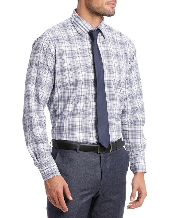 Romanov Check Business Shirt image 2