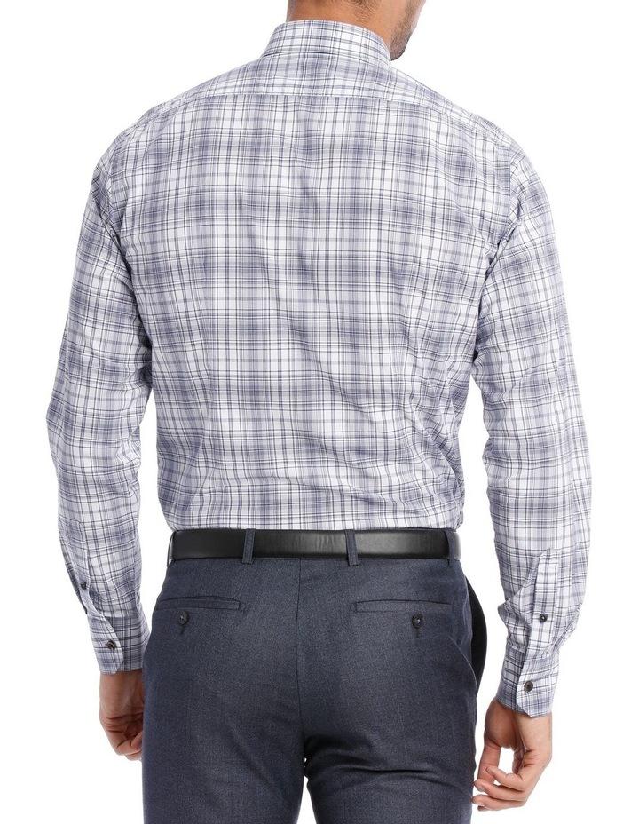 Romanov Check Business Shirt image 3