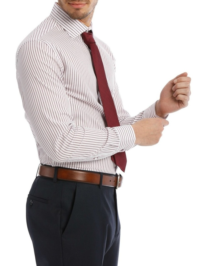 Stripe Business Shirt image 2