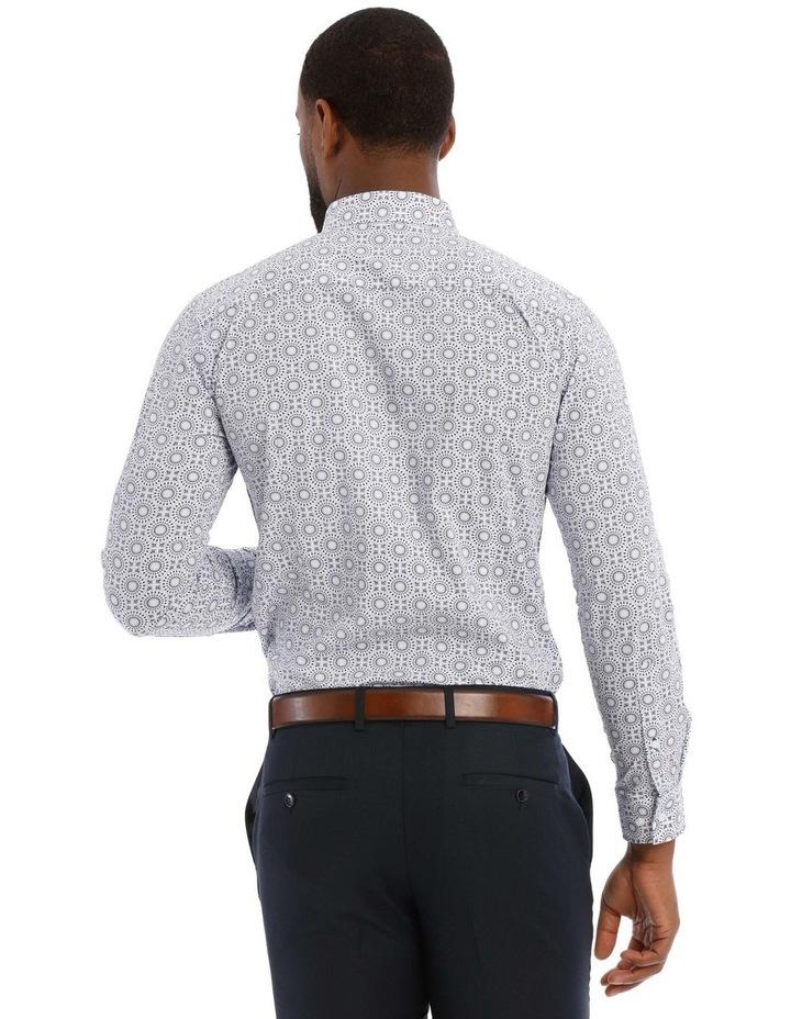 Print Business Shirt image 3