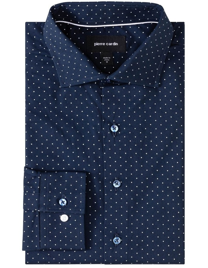 Print Business Shirt image 1
