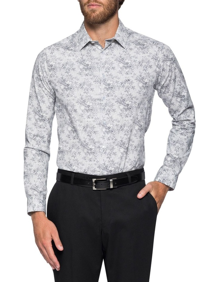 PRINT BUSINESS SHIRT image 2