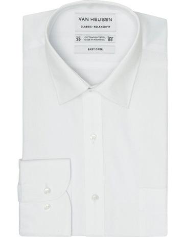 8a95ce936 Van Heusen Spot/Plain Business Shirt