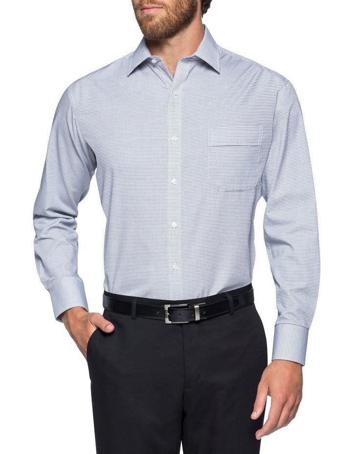 Plain Business Shirt image 2