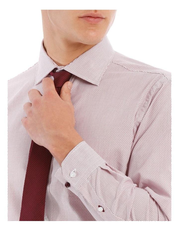 Stripe Business Shirt image 4