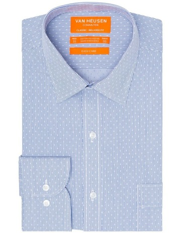 f9fab4b84c Van Heusen Stripe Business Shirt