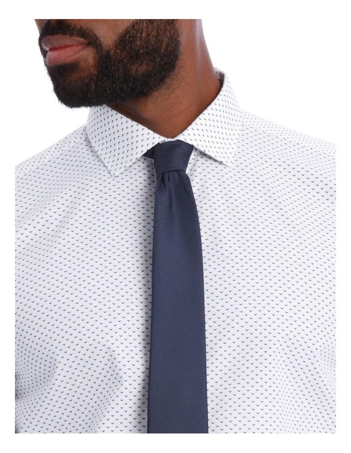 Career Print Business Shirt image 4