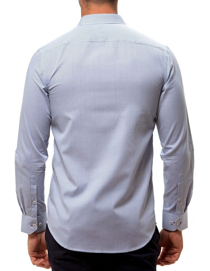 Career Chambray Dobby Business Shirt image 2
