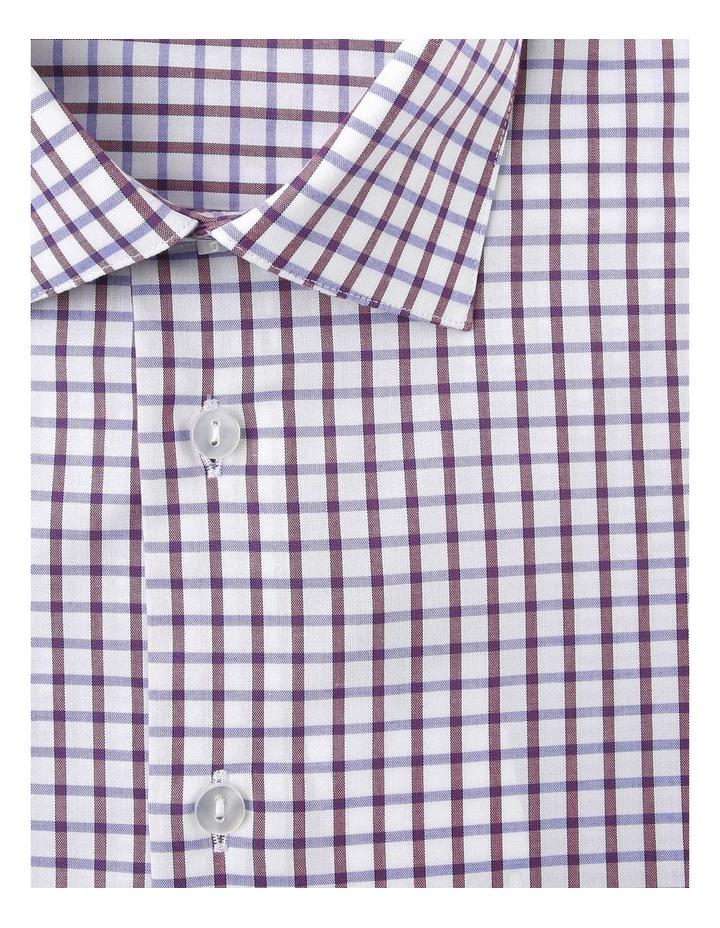 Check Business Shirt image 6