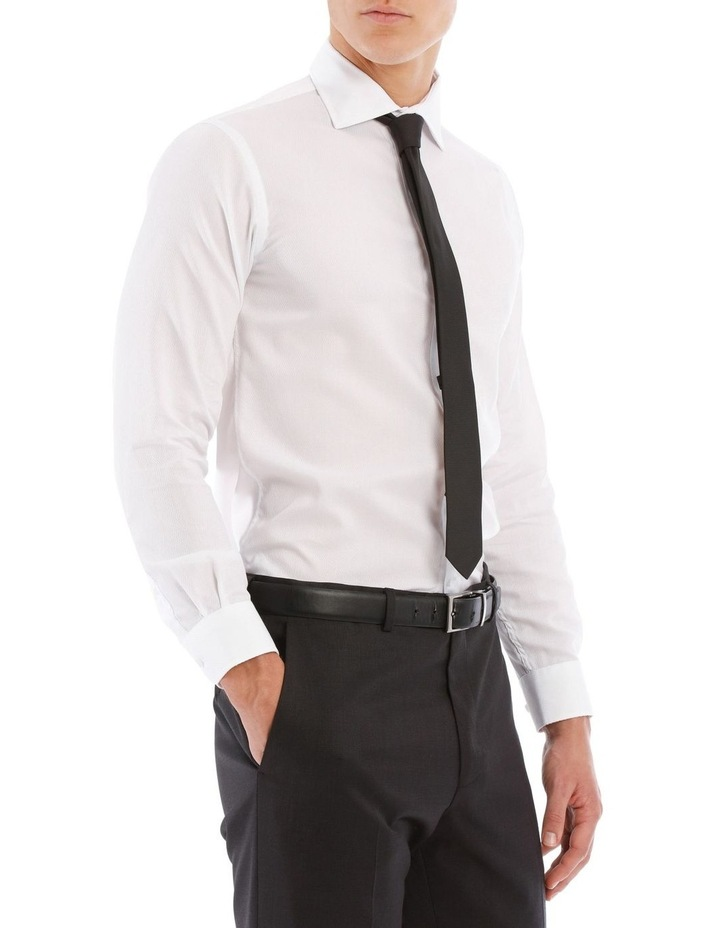 Spot Plain Business Shirt image 2